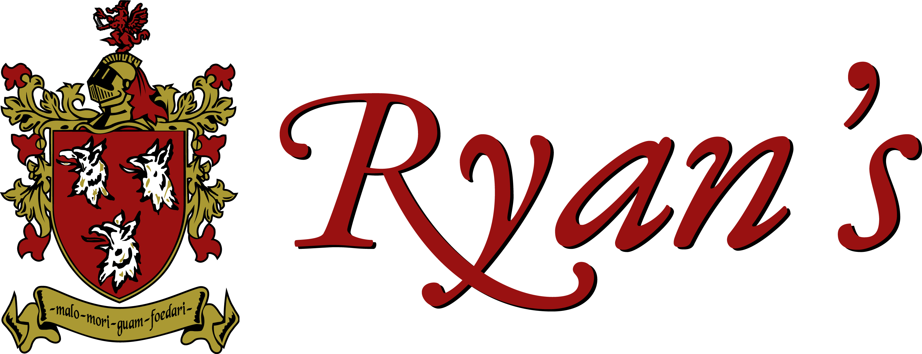 Ryan's Electrical & Security Services Logo
